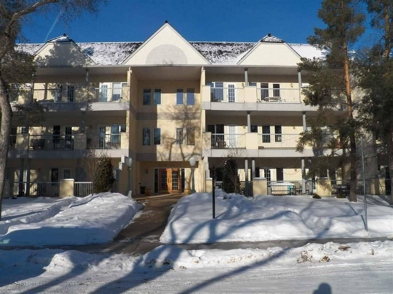 Buliding: 11660 79 Avenue Northwest, Edmonton, AB