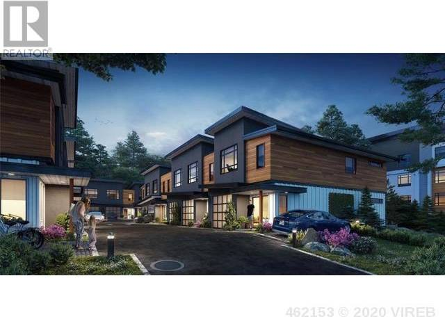 Townhouse for sale at 119 Moilliet St Unit 301 Parksville British Columbia - MLS: 462153