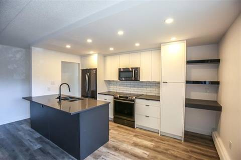 Condo for sale at 120 15 Ave Southwest Unit 301 Calgary Alberta - MLS: C4285342