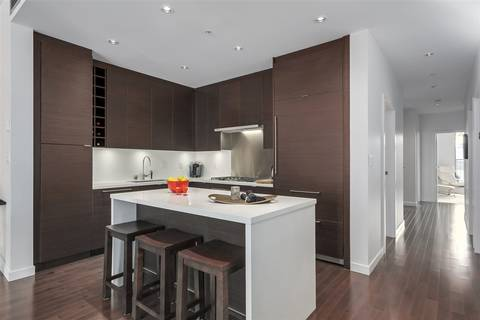 Condo for sale at 1241 Homer St Unit 301 Vancouver British Columbia - MLS: R2388416