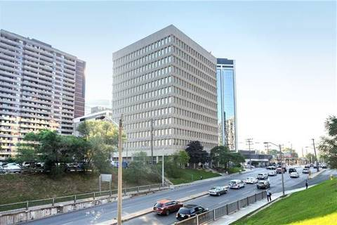 Commercial property for lease at 1243 Islington Ave Apartment 301 Toronto Ontario - MLS: W4244955