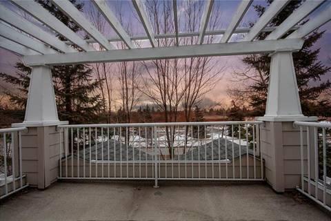 Condo for sale at 12505 Bonaventure Dr Southeast Unit 301 Calgary Alberta - MLS: C4292726