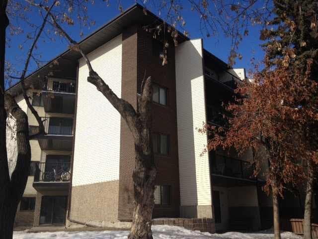 Buliding: 12914 64 Street, Edmonton, AB