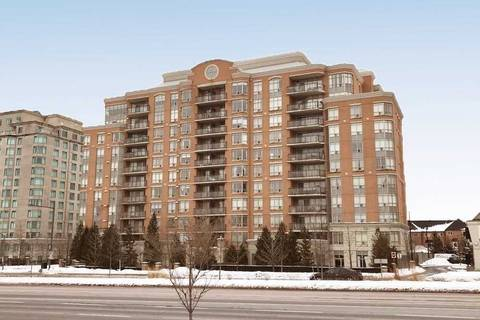 Apartment for rent at 130 Pond Dr Unit 301 Markham Ontario - MLS: N4714042