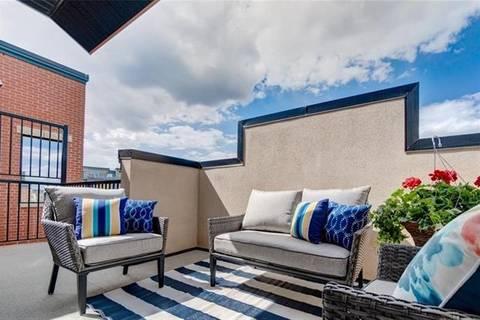 Condo for sale at 1321 Kensington Cs Northwest Unit 301 Calgary Alberta - MLS: C4253499