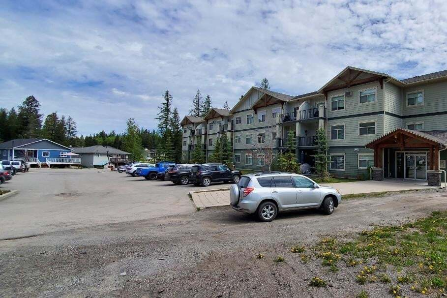Condo for sale at 1330 Whitewood Crescent  Unit 301 Sparwood British Columbia - MLS: 2452231