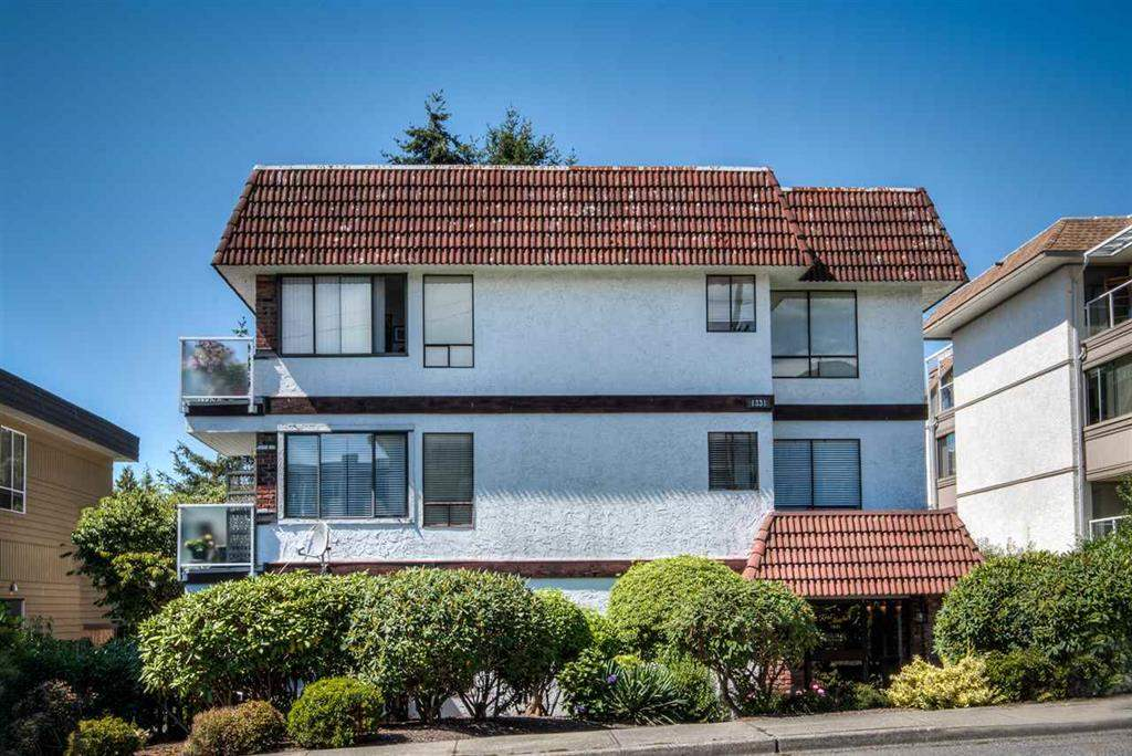 Removed: 301 - 1331 Foster Street, White Rock, BC - Removed on 2019-10-11 05:30:13
