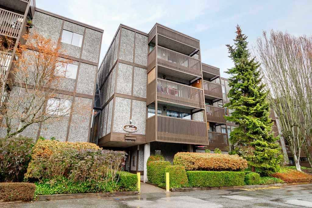 Buliding: 13507 96 Avenue, Surrey, BC