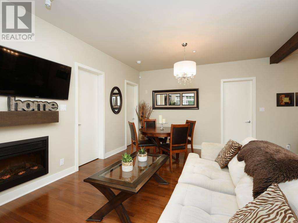 Condo for sale at 1375 Bear Mountain Pw Unit 301 Victoria British Columbia - MLS: 420194
