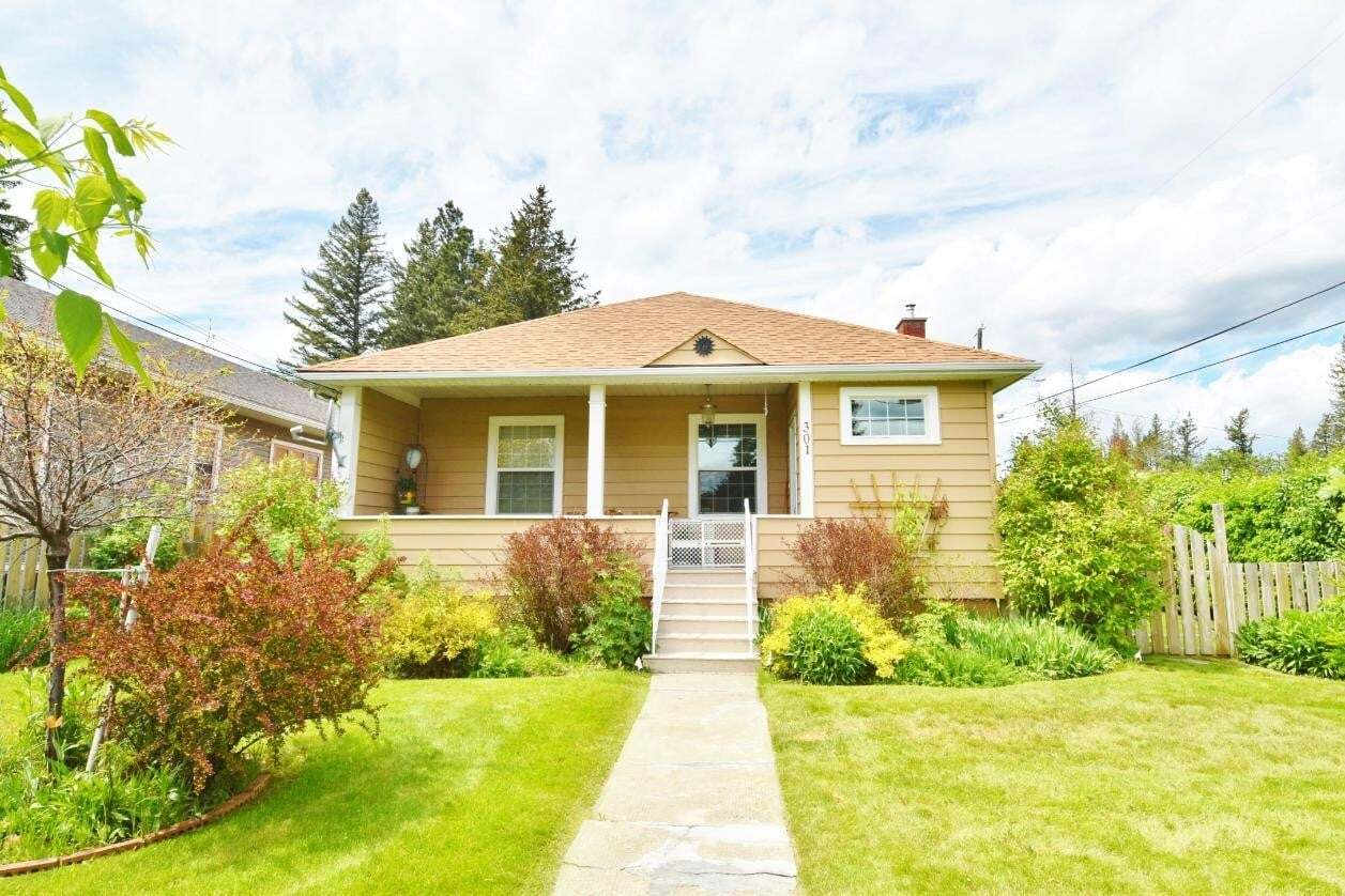 House for sale at 301 13th Avenue S  Cranbrook British Columbia - MLS: 2452266