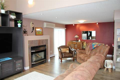 Condo for sale at 14 Mission Ave Unit 301 St. Albert Alberta - MLS: E4137774