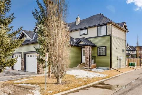 Townhouse for sale at 140 Sagewood Blvd Southwest Unit 301 Airdrie Alberta - MLS: C4292974