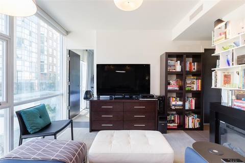 Condo for sale at 1455 Howe St Unit 301 Vancouver British Columbia - MLS: R2361650