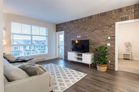 Condo for sale at 14550 Winter Cres Unit 301 Surrey British Columbia - MLS: R2446023