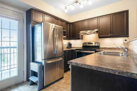 Condo for sale at 1460 Main St Unit 301 Milton Ontario - MLS: W4942933