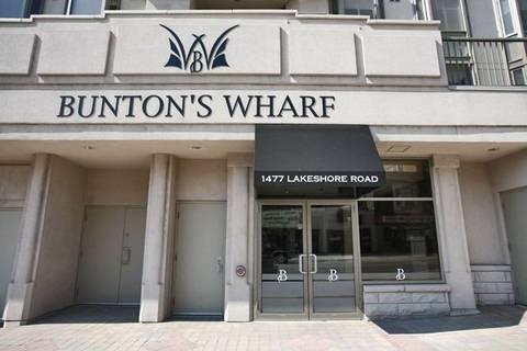 Condo for sale at 1477 Lakeshore Rd Unit 301 Burlington Ontario - MLS: W4625715