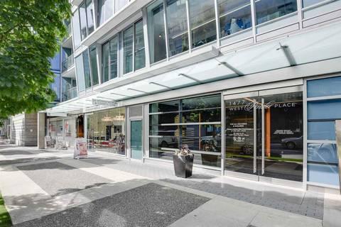 Condo for sale at 1477 Pender St W Unit 301 Vancouver British Columbia - MLS: R2420153