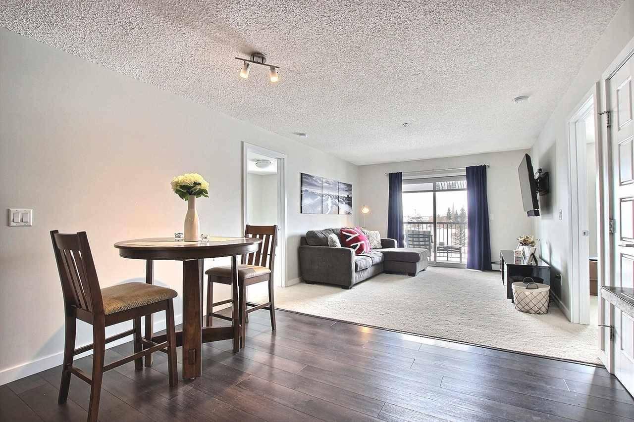 Condo for sale at 14808 125 St Nw Unit 301 Edmonton Alberta - MLS: E4191593
