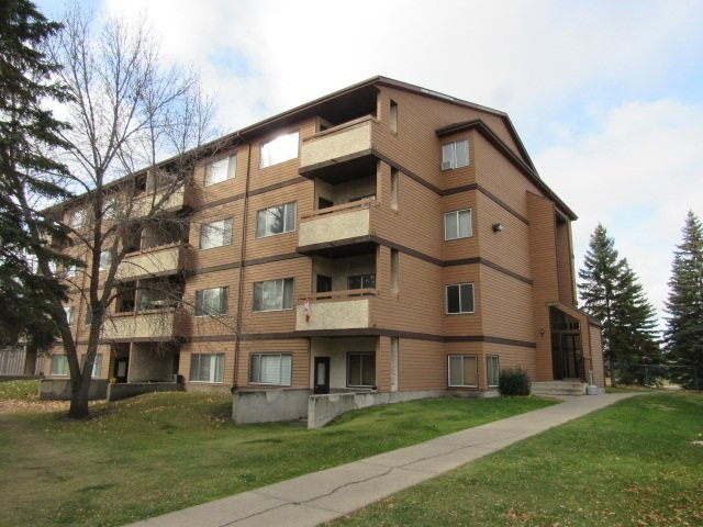 For Sale: 301 - 14816 26 Street, Edmonton, AB | 2 Bed, 1 Bath Condo for $119,000. See 17 photos!