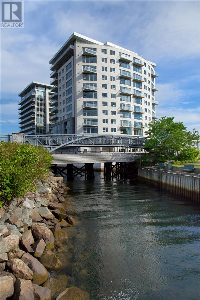 Removed: 301 - 15 Kings Wharf Place, Dartmouth, NS - Removed on 2019-03-10 05:12:05