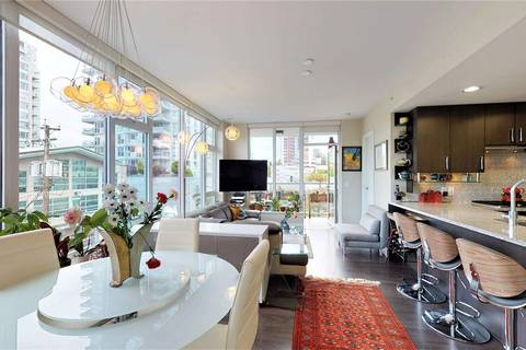 Condo for sale at 150 15 St W Unit 301 North Vancouver British Columbia - MLS: R2369633
