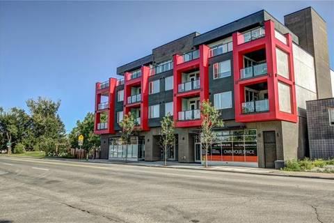 Condo for sale at 1526 9 Ave Southeast Unit 301 Calgary Alberta - MLS: C4278735