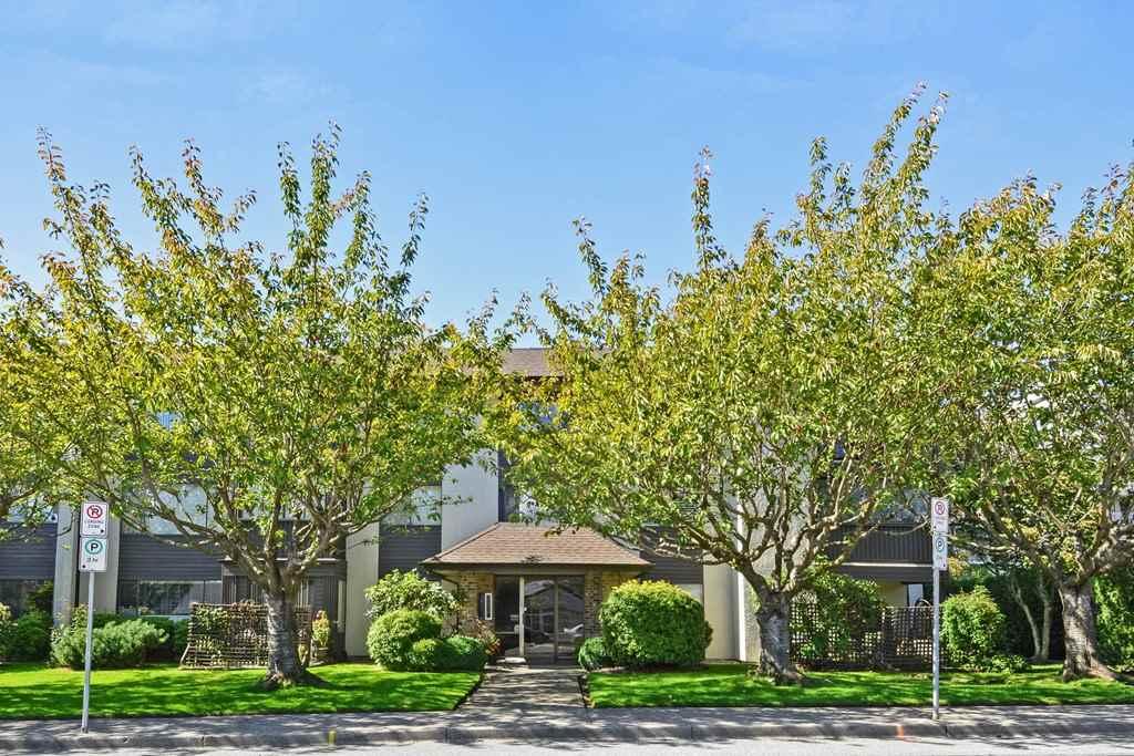 Sold: 301 - 1531 Merklin Street, White Rock, BC
