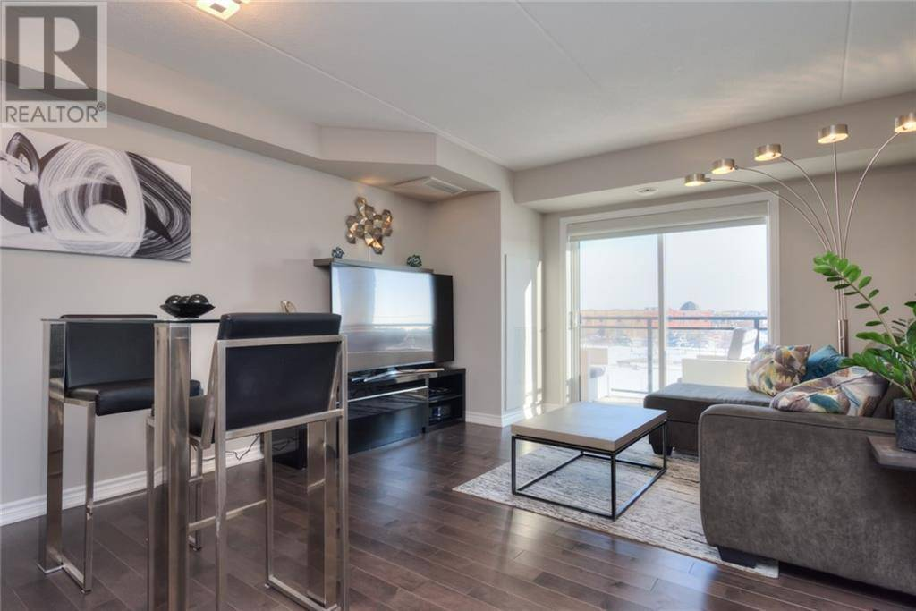 Condo for sale at 155 Commonwealth St Unit 301 Kitchener Ontario - MLS: 30783735