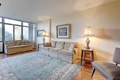 Condo for sale at 1555 Finch Ave Unit 301 Toronto Ontario - MLS: C4622926