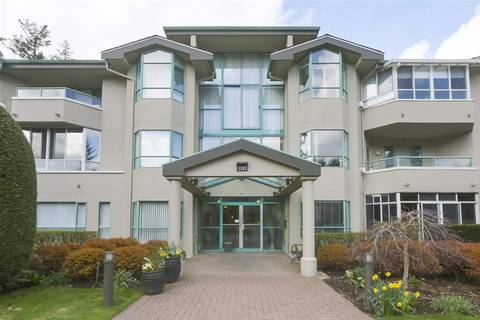 Condo for sale at 1569 Everall St Unit 301 White Rock British Columbia - MLS: R2417557