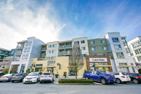 Condo for sale at 15765 Croydon Dr Unit 301 Surrey British Columbia - MLS: R2436355