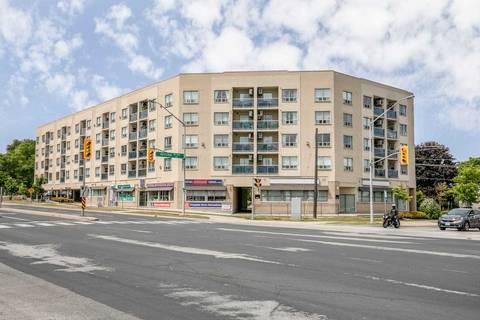 301 - 160 Wellington Street, Aurora | Image 1