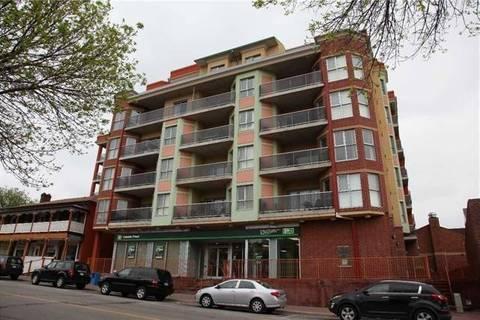 Condo for sale at 160 Woodbridge Ave Unit 301 Vaughan Ontario - MLS: N4353224