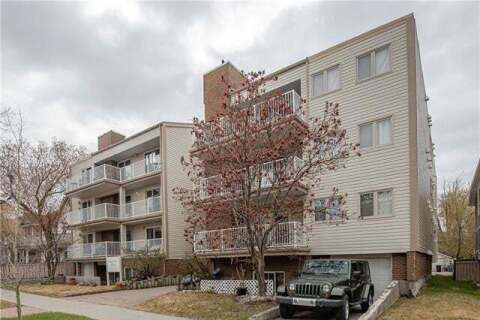 Condo for sale at 1625 14 Ave Southwest Unit 301 Calgary Alberta - MLS: C4297328