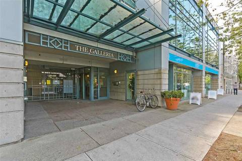 Condo for sale at 1630 1st Ave W Unit 301 Vancouver British Columbia - MLS: R2383041