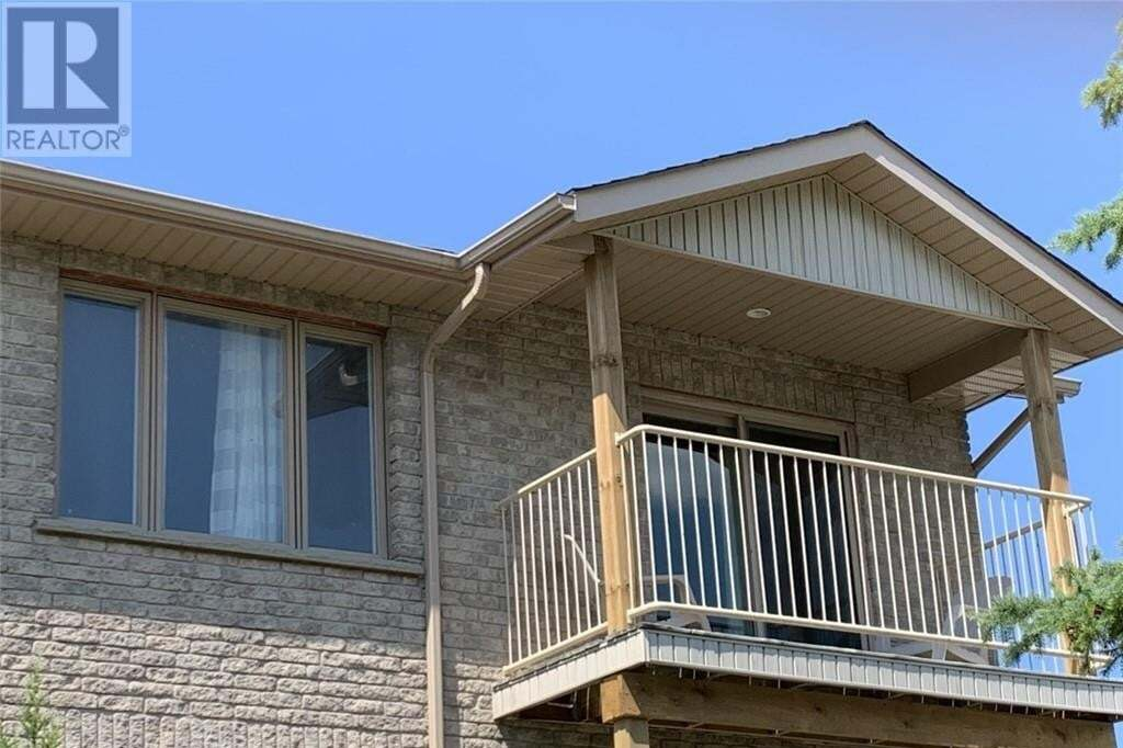 Apartment for rent at 169 Eighth St Unit 301 Collingwood Ontario - MLS: 271140