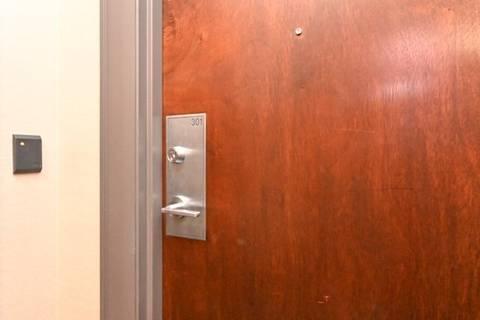Apartment for rent at 17 Barberry Pl Unit 301 Toronto Ontario - MLS: C4662140