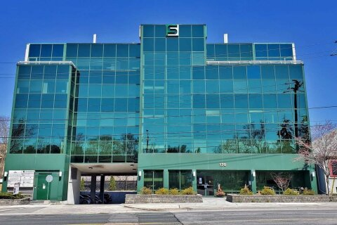 Commercial property for lease at 170 Sheppard Ave Apartment 301 Toronto Ontario - MLS: C5077434