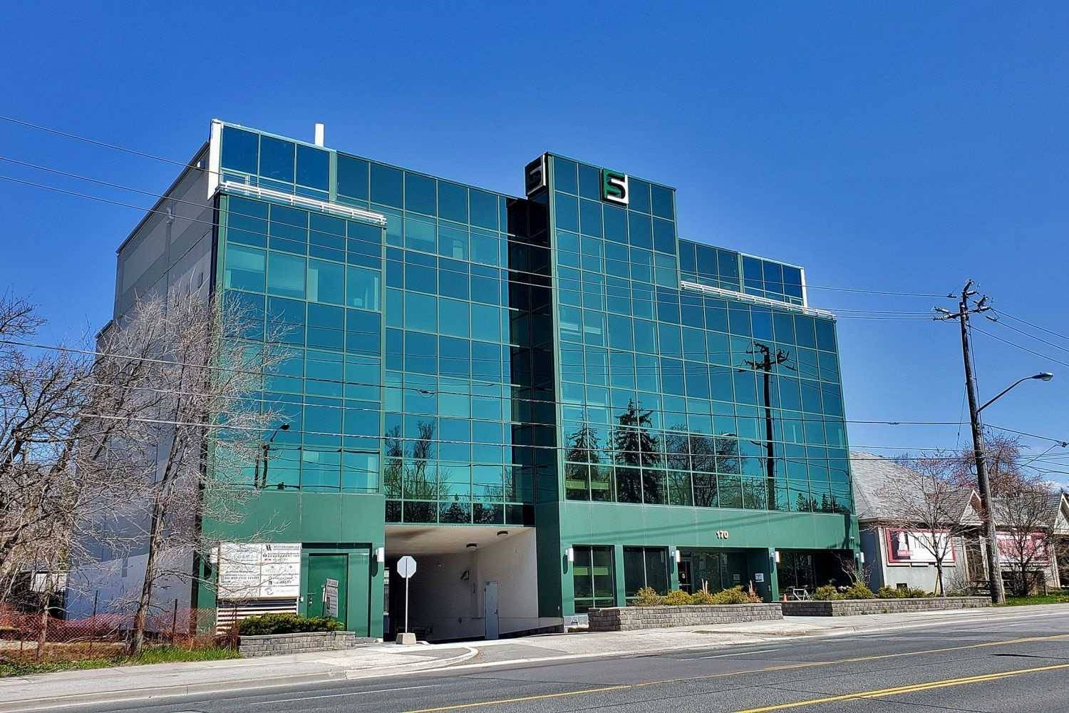 Commercial property for lease at 170 Sheppard Ave Apartment 301 Toronto Ontario - MLS: C4731887
