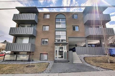 Condo for sale at 1709 19 Ave Southwest Unit 301 Calgary Alberta - MLS: C4285367