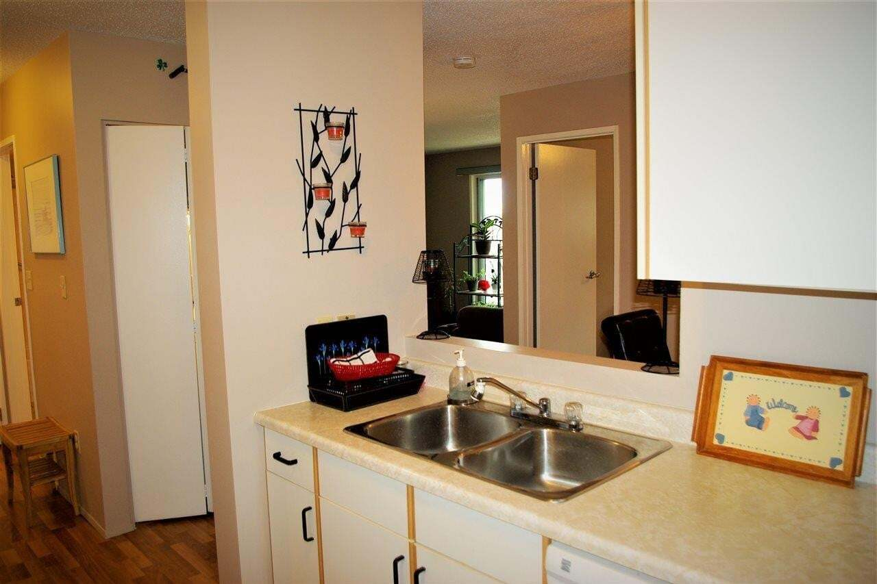 Condo for sale at 18004 95 Av NW Unit 301 Edmonton Alberta - MLS: E4198112