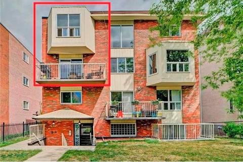 Condo for sale at 1824 11 Ave Southwest Unit 301 Calgary Alberta - MLS: C4255801