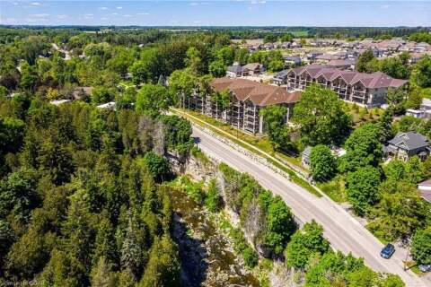 Residential property for sale at 19 Stumpf St Unit 301 Elora Ontario - MLS: 30827196