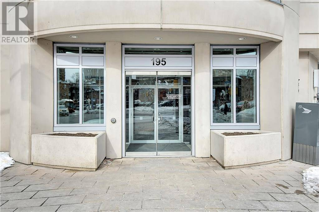 Condo for sale at 195 Besserer St Unit 301 Ottawa Ontario - MLS: 1173266