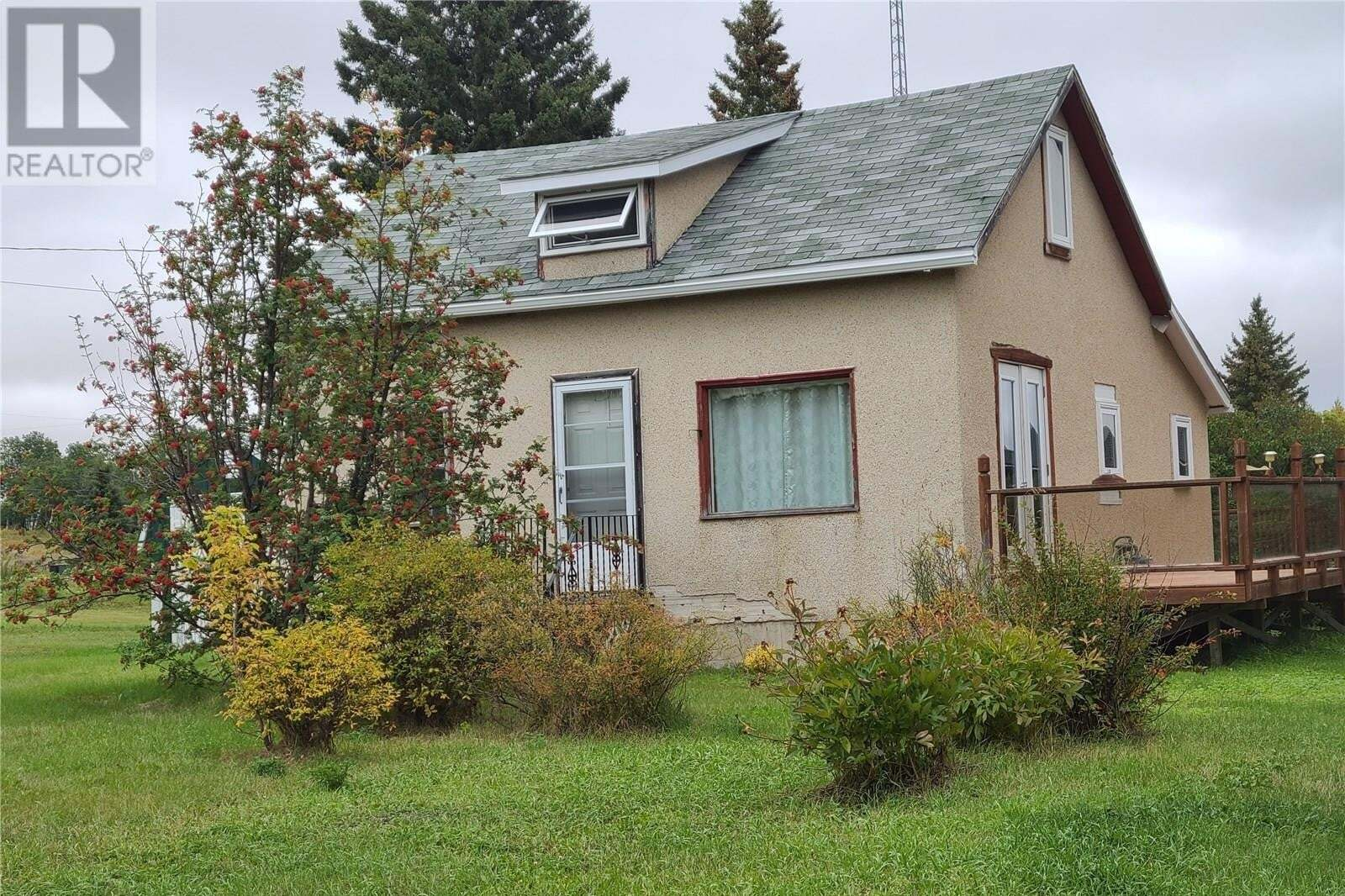 House for sale at 301 1st St E Bjorkdale Saskatchewan - MLS: SK827158