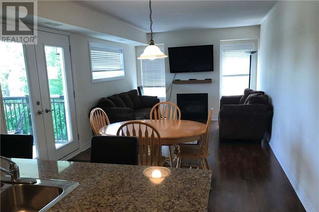 Apartment for rent at 2 Brandy Lane Dr Unit 301 Collingwood Ontario - MLS: 270950