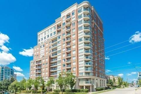 Condo for sale at 2 Clairtrell Rd Unit 301 Toronto Ontario - MLS: C4637541