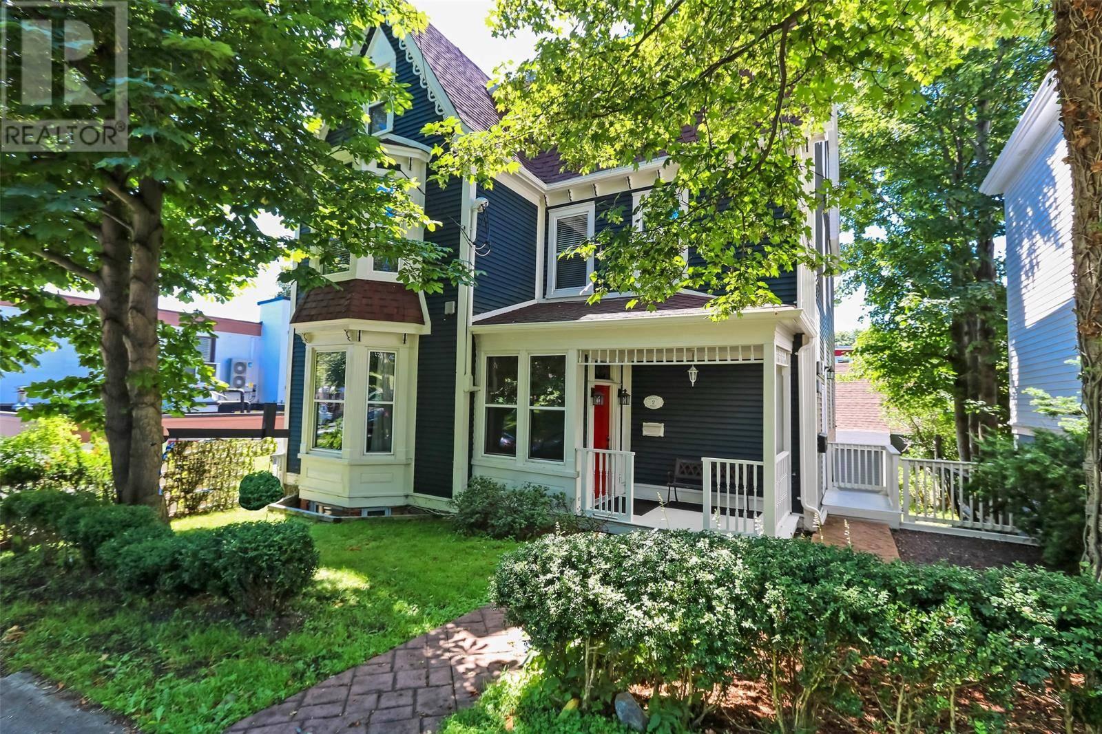 House for sale at 2 Ordnance St Unit 301 St. John's Newfoundland - MLS: 1211578