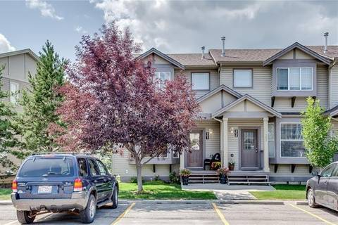 Townhouse for sale at 2005 Luxstone Blvd  Southwest Unit 301 Airdrie Alberta - MLS: C4262035