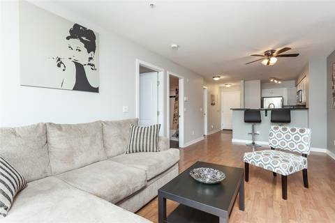 Condo for sale at 20268 54 Ave Unit 301 Langley British Columbia - MLS: R2403982